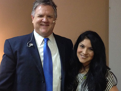 Jeff and Jaci Velasquez